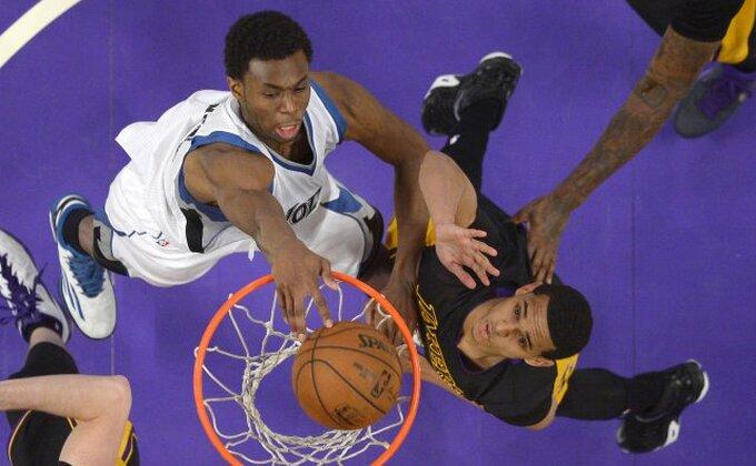 NBA Top 10 - Posteri i banane