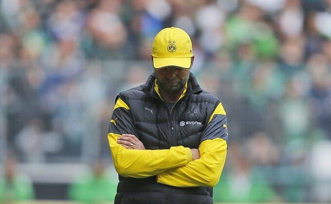 Klop više ne može, napušta Dortmund!