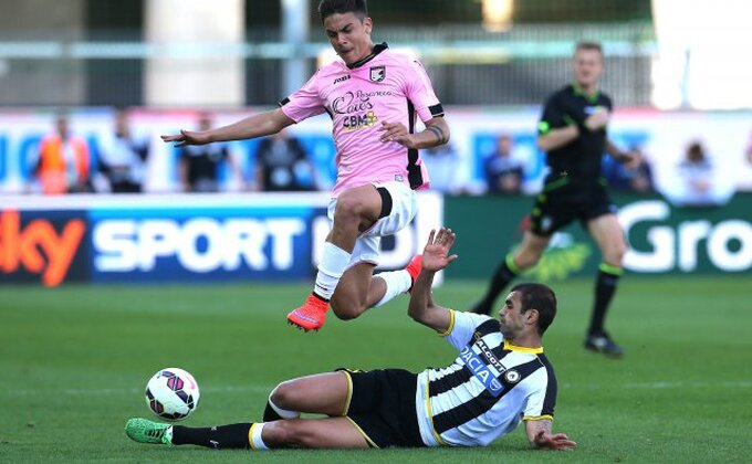 "Zbog čega je Palermo ""morao"" da proda Dibalu Juventusu?"
