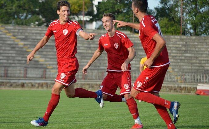 Kragujevčani preslišali i ''Reckov'' Dinamo!