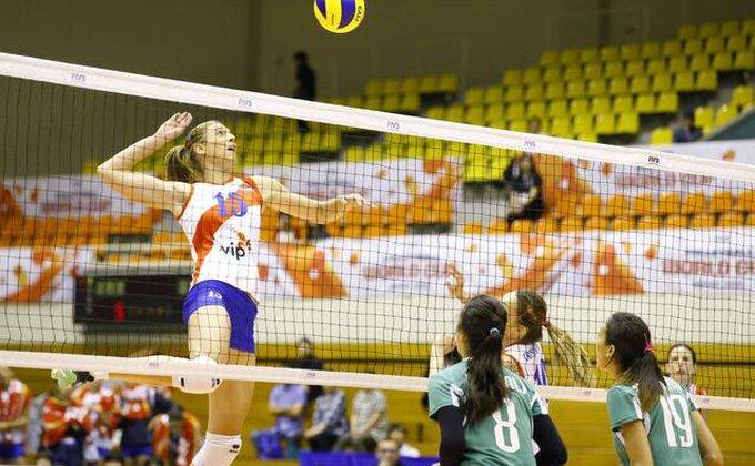 Srpkinja jedna od junakinja, Kazalmađore šampion Evrope!