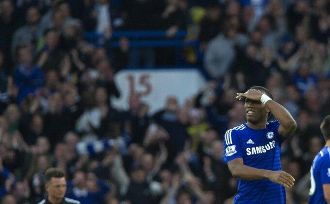 Drogba i Lampard opet saigrači?