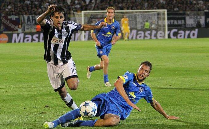 Hoće li Partizan igrati u Ligi Evrope!?