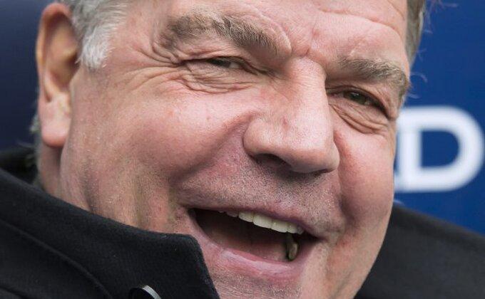 Everton ne staje, Big Sem spremio bombu za kraj prelaznog roka?!
