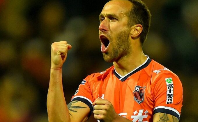 Mrđa namestio nišan - Treći gol na pet utakmica!