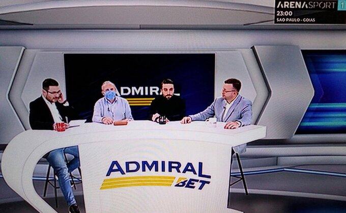 Analiza koja se čekala, Zdravko Jokić rekao svoje o dešavanjima i u Humskoj, i u Novom Sadu!