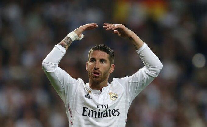 Ovo je Realova zamena za Ramosa?