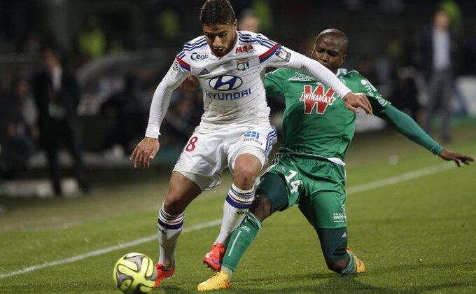 Kako je propao transfer Nabila Fekira