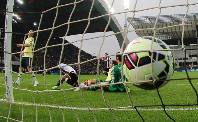 Definitivno - Milan prodao golmana!