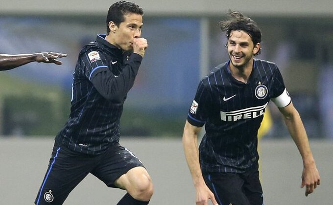Roma na kolenima, Ikardi doneo Interu 3 boda!