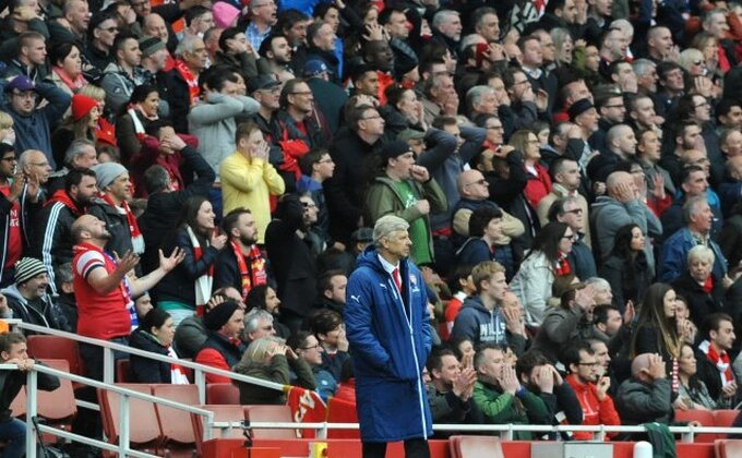 Ovako će izgledati Arsenal sa novim pojačanjima!