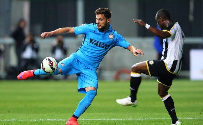 Inter grabi ka Evropi!