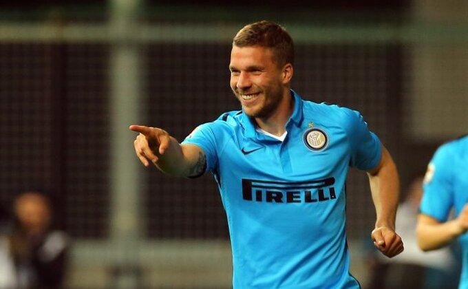 Ne volite Lukasa Podolskog? Pročitajte ovo...