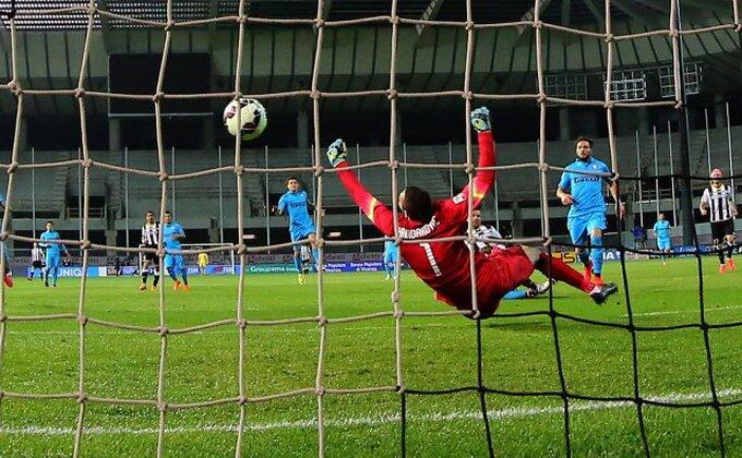 Nova Handanovićeva bravura na golu Intera!
