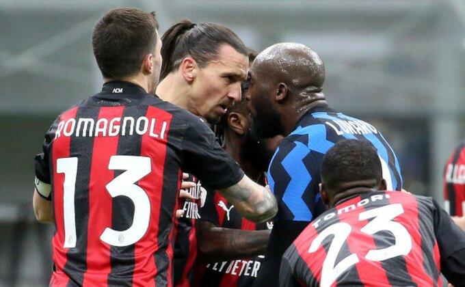 Kup Italije - Ibra tragičar i sa postignutim golom, Eriksen vodi Inter u polufinale!