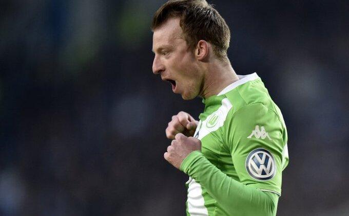 Volfsburg vs Dortmund za trofej u Kupu