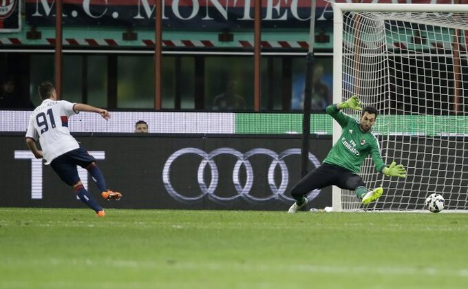 Milan nekoliko meseci bez Lopeza