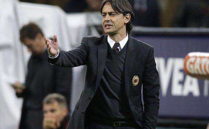 Inzagi nastavlja trenersku karijeru u 3. ligi Italije?