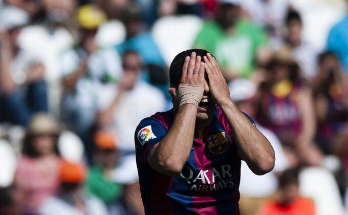 Da li je bio penal za Barselonu?