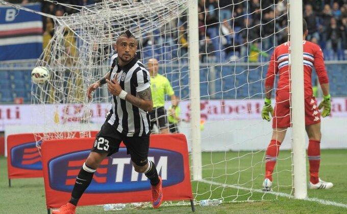 Vidalova frizura za Real