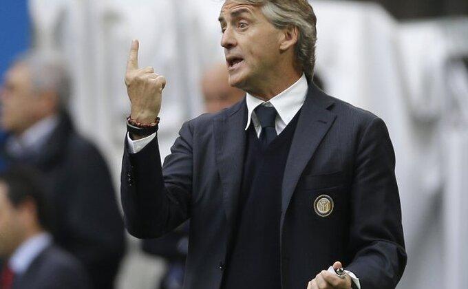 Inter nema tim za Skudeto?