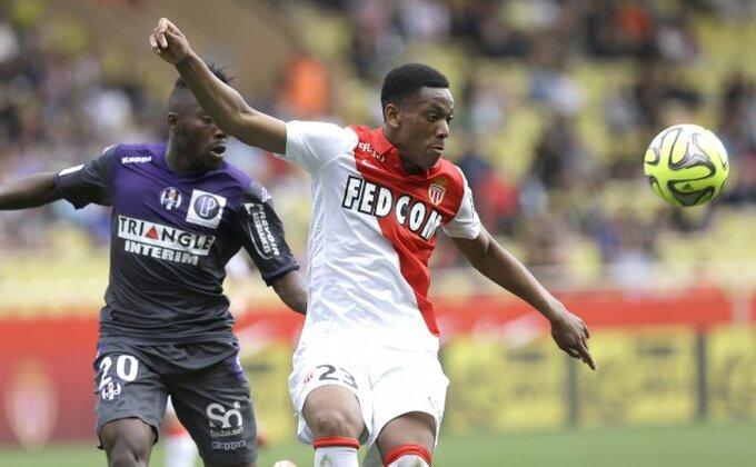 Totenhem troši bogatstvo na fudbalera Monaka!