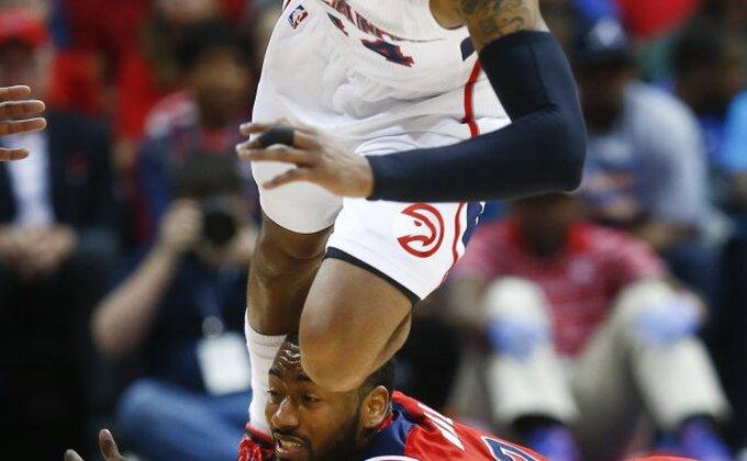 NBA - Prvo, pa brejk!