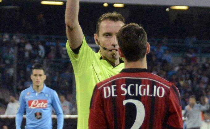 Milan nemoćan sa desetoricom!