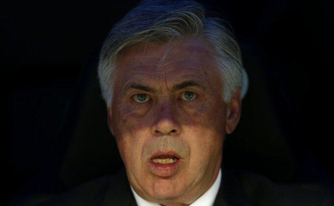 "Anćeloti: ""Mihajlović je pravi čovek za Milan"""