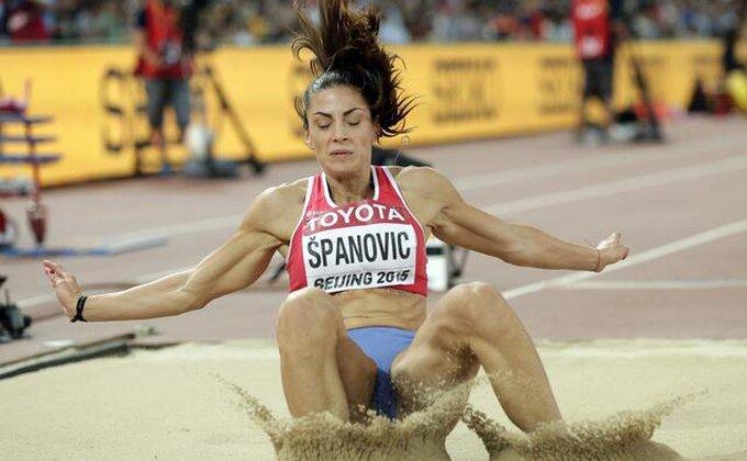 Ivana atletičarka meseca, oboren je rekord!