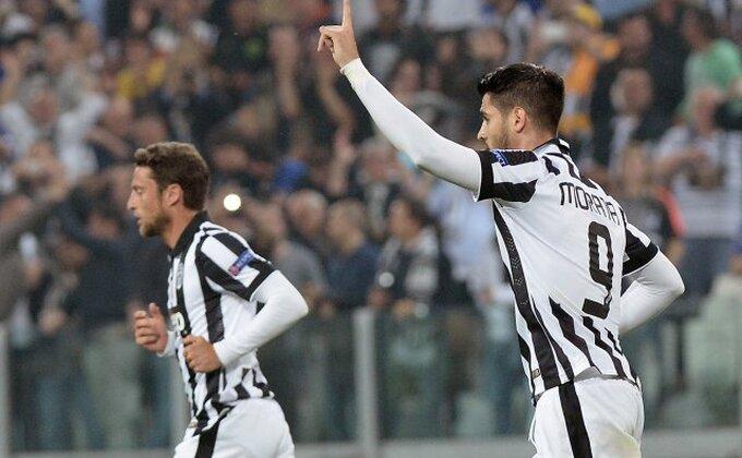 Juventusov rekord!