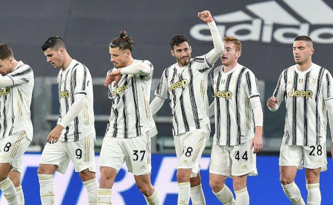 Juventus sprema rekonstrukciju tima, tri imena u fokusu