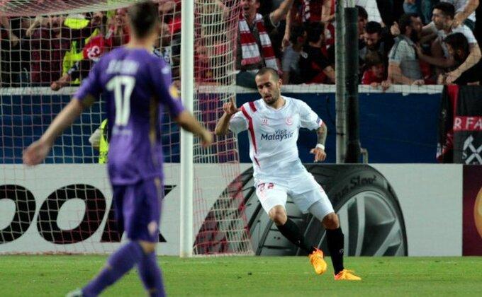 Zvanična potvrda - Barsa dovela Vidala!