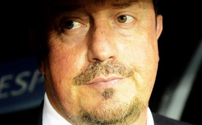 """Navijači: """"Samo ne Benitez!"""""""
