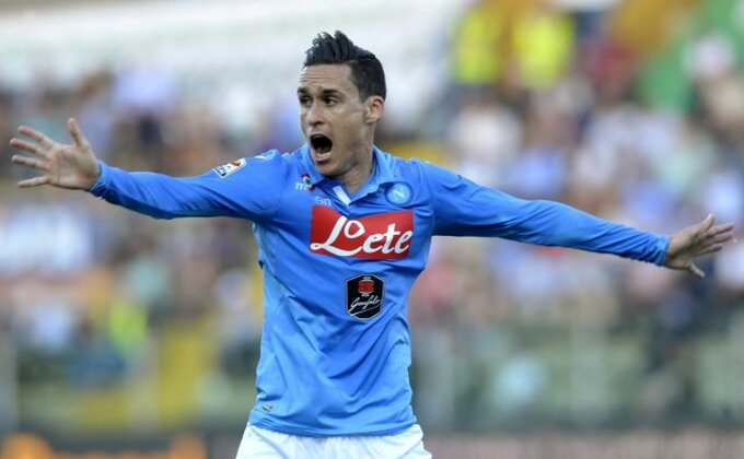 Napoli u polufinalu Kupa Italije!