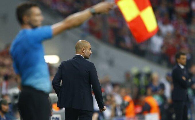 Pep odbio poziv Barselone