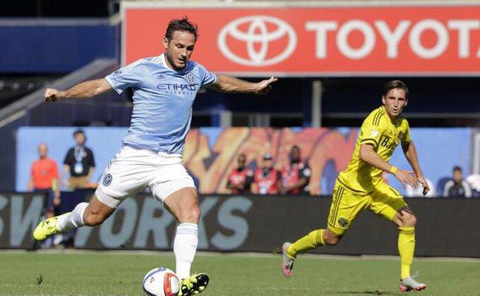 Lampard i Džerard neće u trenere, a mogli bi da zaigraju u istom timu!?