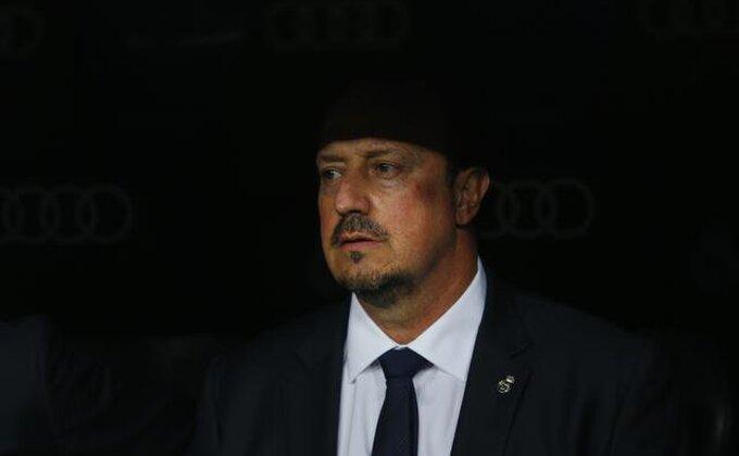 "Benitez: ""Nisam opsednut Ronaldom"""
