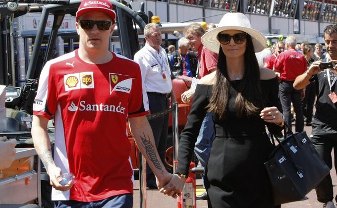 F1 - Raikonen najbrži na testiranjima u Katalunji