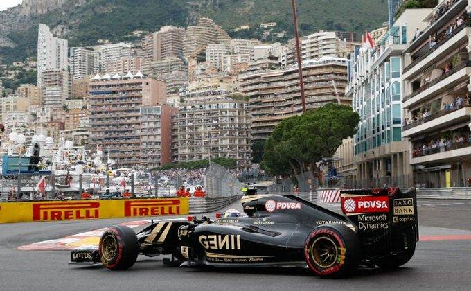 F1 - Maldonado odlazi iz Meklarena, stigla zamena!