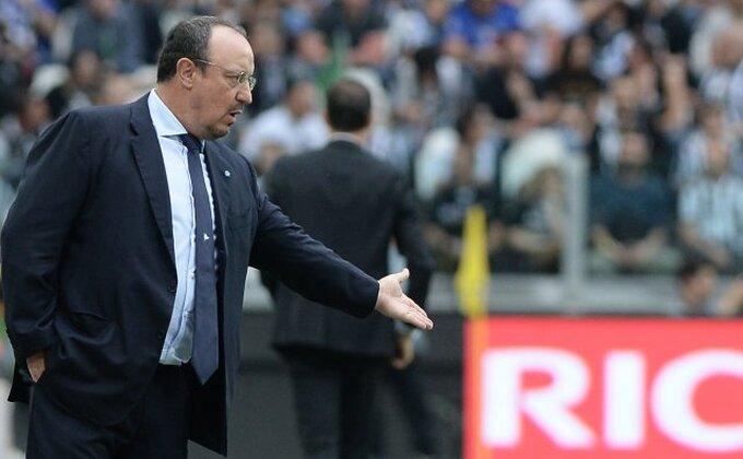 Slučajno potvrdio - Benitez je novi trener Reala!