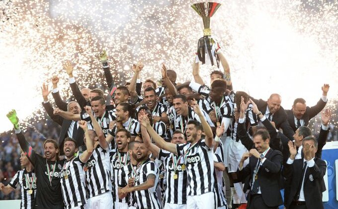 """Juventus - Novo pojačanje za """"dž""""!"""