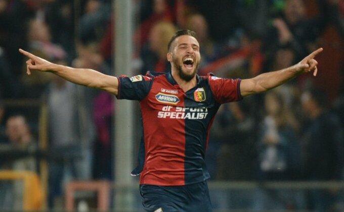 Inter bez Evrope!