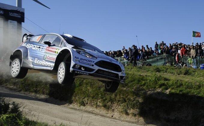 WRC po prvi put u Hrvatskoj, dolaze sve zvezde