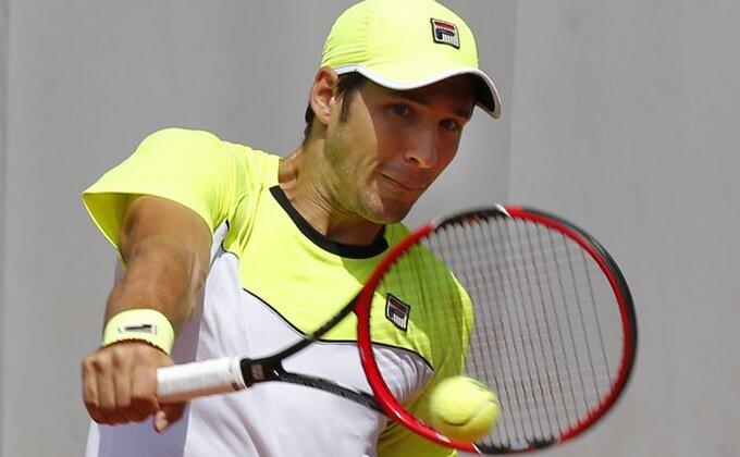 US Open - Lajović bez plasmana u glavni žreb