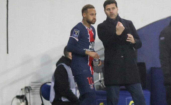 Super kup Francuske -  Nej i Ikardi doneli prvi trofej Poketinu!