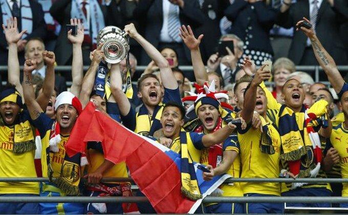 Ovako je protekla Arsenalova parada!