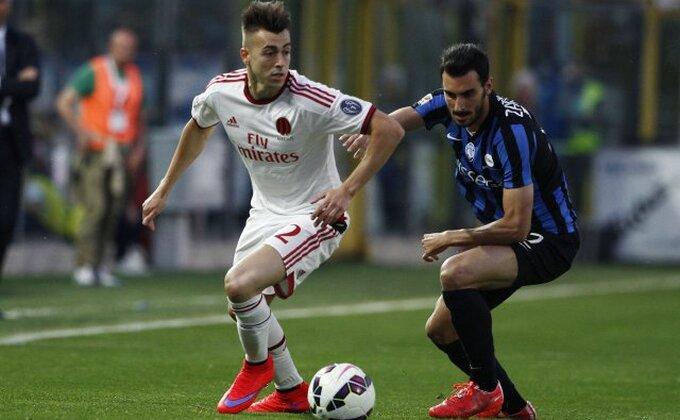 Milan - Pobeda za kraj sumorne sezone
