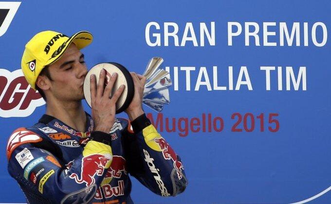 Moto GP - Lorenco osvojio i ''Muđelo''!