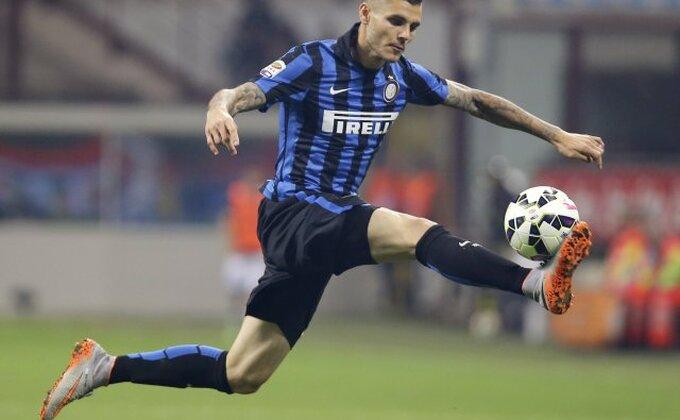 Real u Italiji našao napadača?